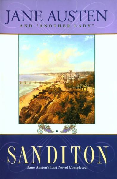 Sanditon cover