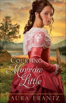 Courting Morrow Little