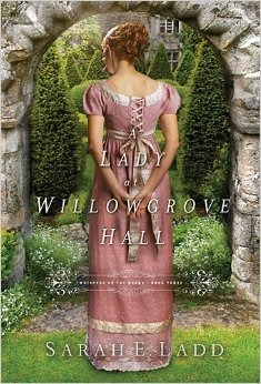 Lady at Willowgrove Hall