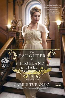 Daughter of Highland Hall