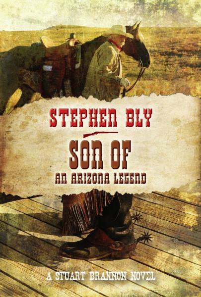 Son Arizona Legend 2
