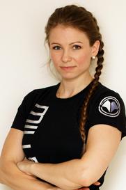 Madeleine Leander
