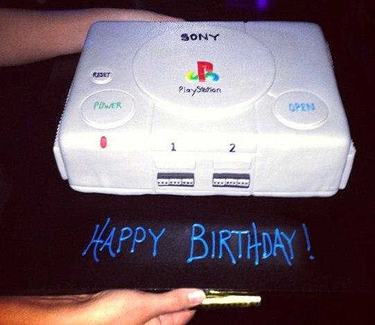Sony Playstation 20 лет