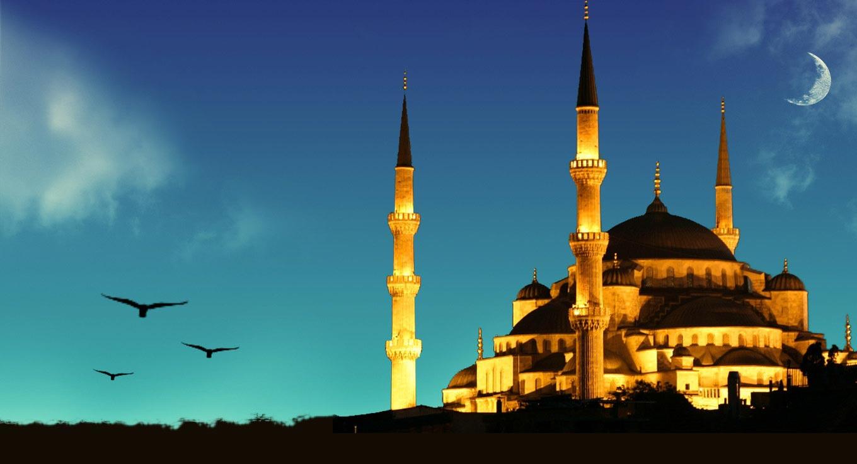 У мусульман наступил священный месяц рамадан (рамазан)