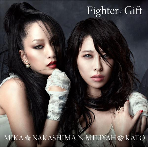 Mika Nakashima x Miliyah Kato - Fighter.Gift