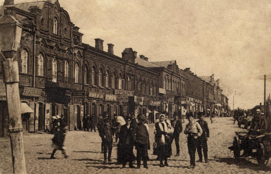 old-gorod