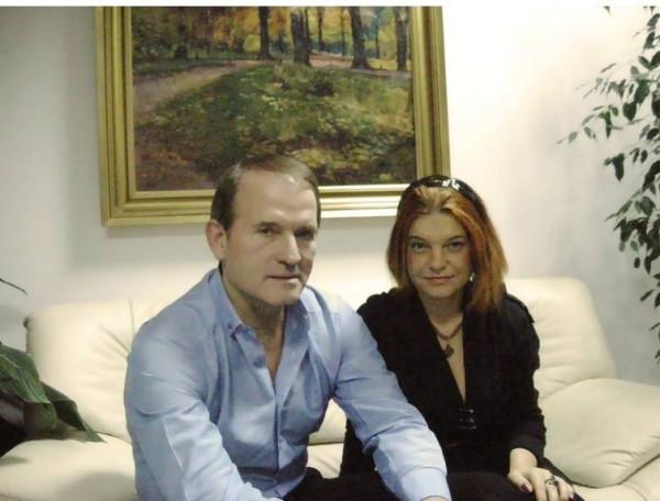 """Защитница Титушко и помощница Медведчука рассказала, за что сидела 5 лет: """"Перевозка наркотиков. Я была """"при делах"""" - Цензор.НЕТ 2579"""