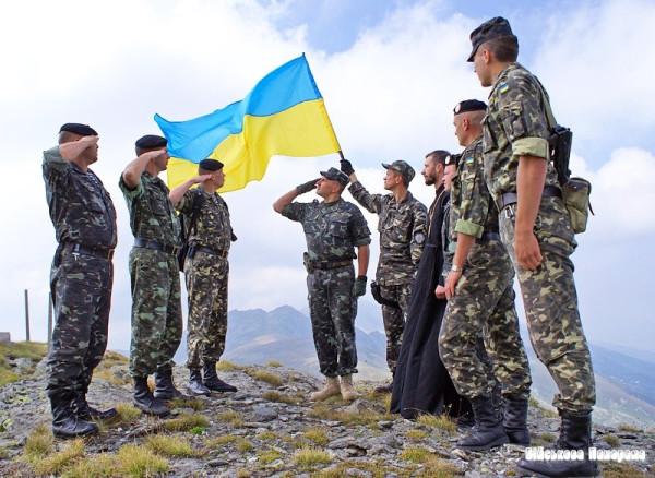 Війна в Криму