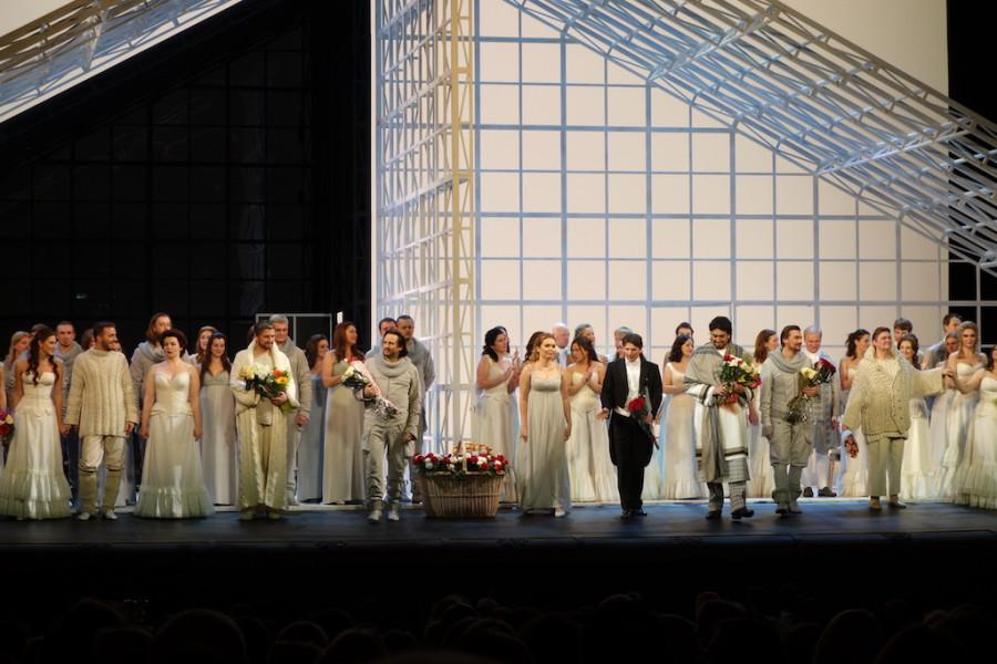 Будапешт оперный театр фото знаменитости