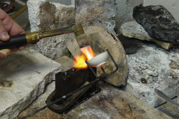 Как растопить металл в домашних условиях - Агентство праздников