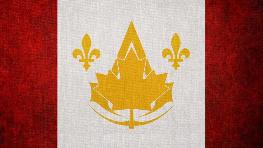 канадский ассасин