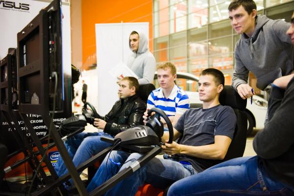 GameSTUL на финале Московской киберспортивной лиги