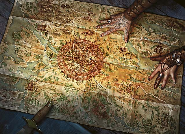 Ulfric | The Cartographer's Treasures 511644_original