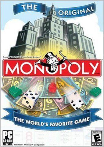 Digital Monopoly PC
