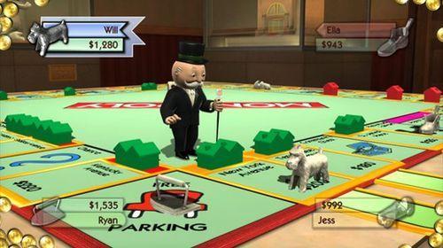 Digital Monopoly XBox