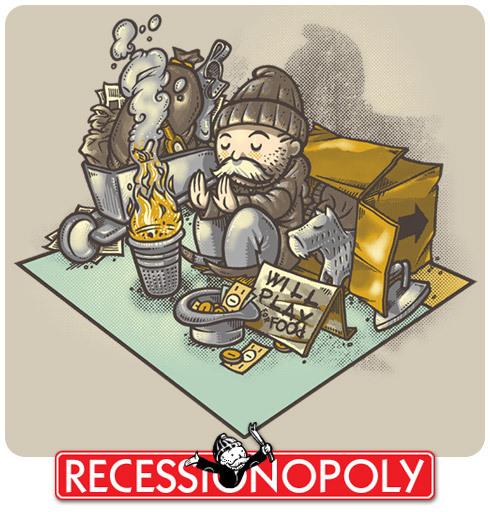 Recessionopoly