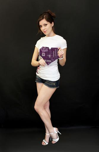 Участница №8 - Анна Журавлева Miss The War Z