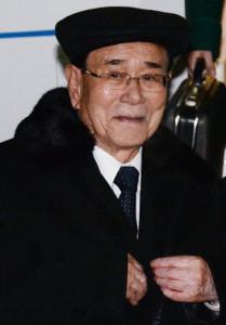 Ким Ён Нам