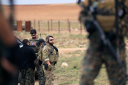 Американские военные   Фото: Reuters