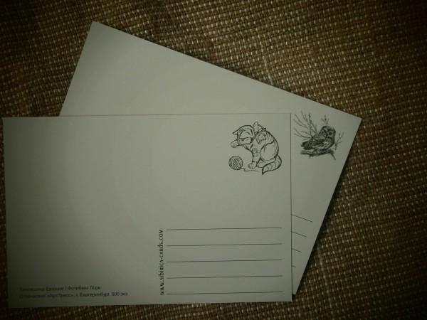 Интернет магазин открыток почтовое бюро