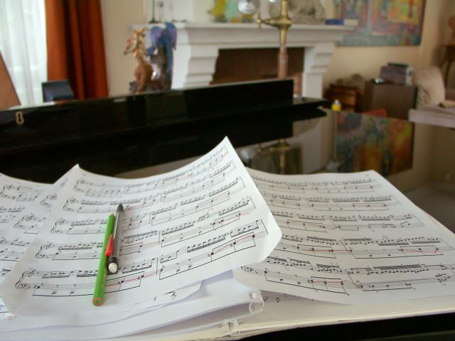 Concerto Italien