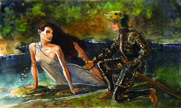 Midgard-Germans-Nymph+Knight-c2