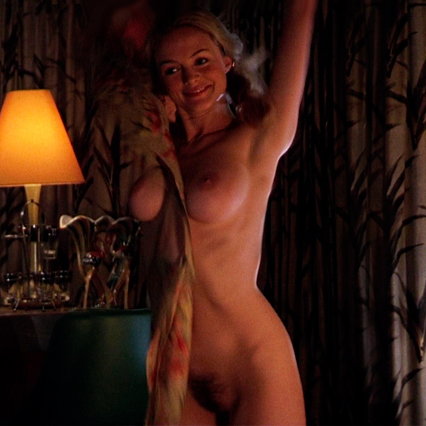Youngporn heather graham — photo 7