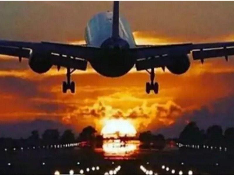 479. Упавший самолёт - мы снова простим?