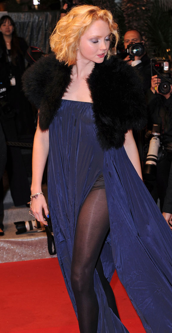 Lily-Cole-flashes-her-knickers-at-Confession-of-a-Child-of-the-Century-film-premiere-in-Cannes-0512-13