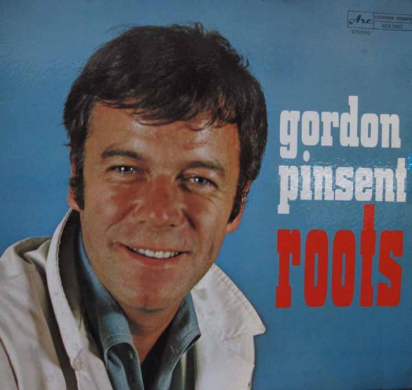 GordonPinsentRoots