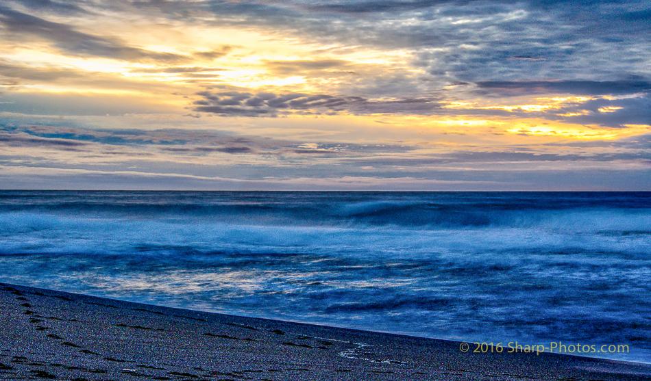 """""""Океан дышал ровно.... ©"""