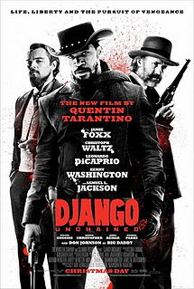 215px-Django_Unchained_Poster