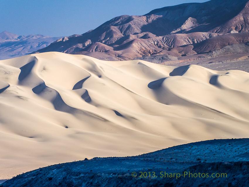 Американская Мечта: Пески пустыни Sands of the Desert 130424_071215__4241602