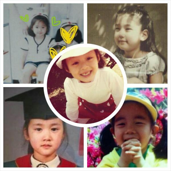 BABY SPICA