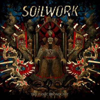 Soilworkd - The Panic Broadcast