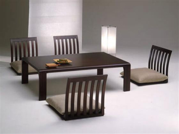 Japanese-table