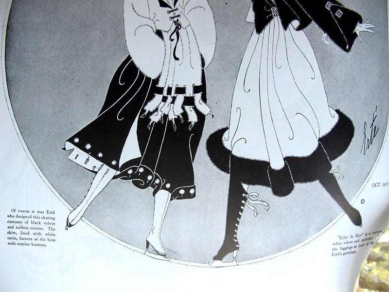 Рисунки дизайн одежды