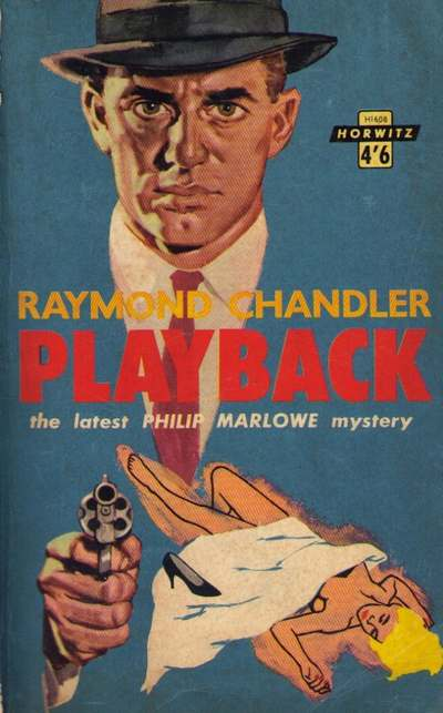 Playback-by-Raymond-Chandler-cover