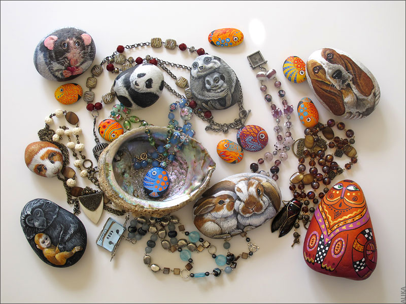 Beads_Stones_Alika