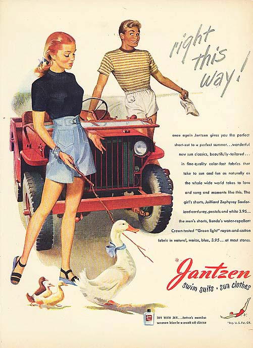 1946_Jantzens