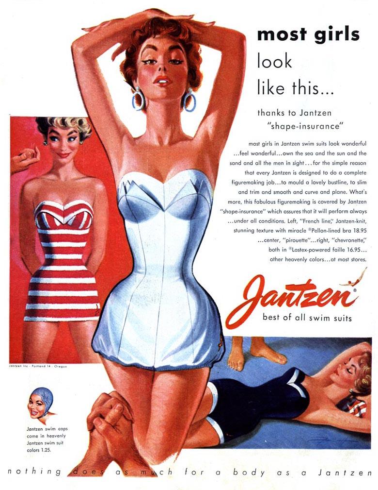 1950s_JantzenSwim_PeteHawley