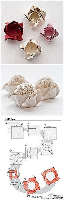 Что можно сделать из коробки конфет своими руками картинки