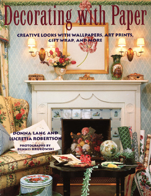 Decorating-with-Paper-Lang-Donna-9780517881248