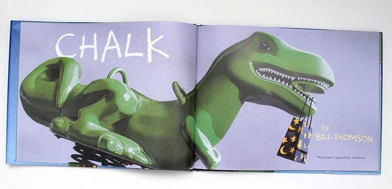 Иллюстраторские техники: акрил по бумаге