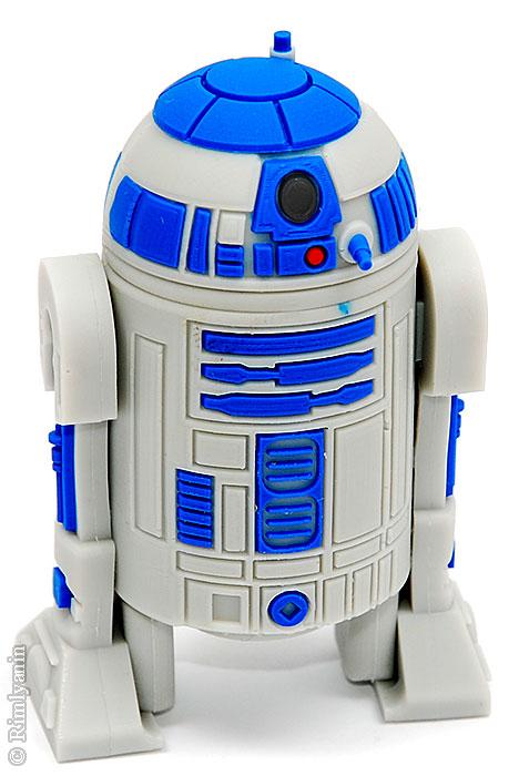 Star Wars R2D2 USB Flash drive 16Gb 001.jpg
