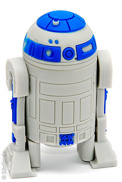 Star Wars R2D2 USB Flash drive 16Gb 002.jpg