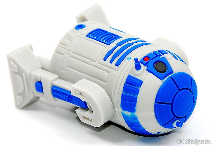 Star Wars R2D2 USB Flash drive 16Gb 004.jpg