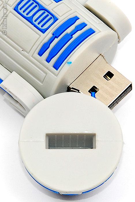 Star Wars R2D2 USB Flash drive 16Gb 006.jpg
