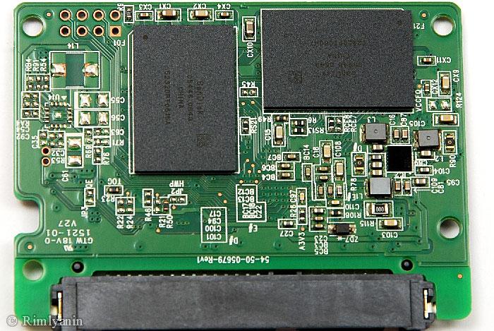 SanDisk SDSSDA-120G-G25