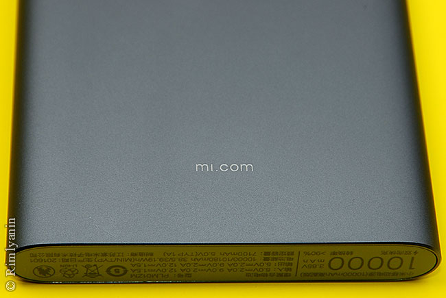 XIAOMI PLM01ZM Mini 10000mAh Pro Power Bank USB Type-C 012.jpg